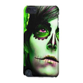 Dia de los Muertos face 2 iPod Touch 5G Covers