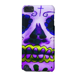 Dia de los Muertos face # 4 iPod Touch 5G Case