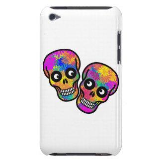 Dia De Los Muertos Happy Couple iPod Touch Case