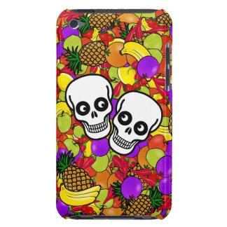 Dia De Los Muertos - Happy Couple W/Fruit Barely There iPod Case