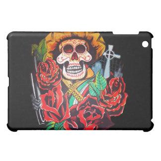 dia de los muertos iPad mini covers