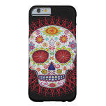 Dia de los Muertos iPhone 6 case Barely There iPhone 6 Case