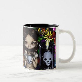 """""""Dia de los Muertos"""" Mug"""