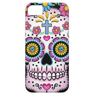 Dia de los Muertos Skull iPhone 5 Cover