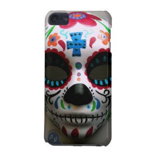 Dia de los Muertos skulls mask iPod Touch (5th Generation) Case