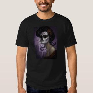 Dia de los Muertos Tshirt