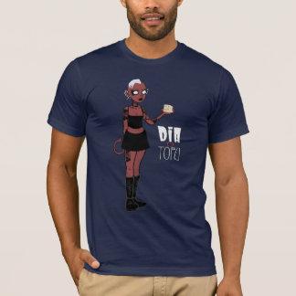 Dia & Tofu Shirt (Concept Version)
