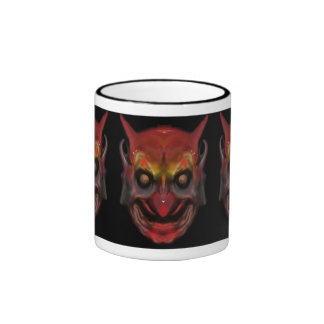 Diab De Rouge Mug