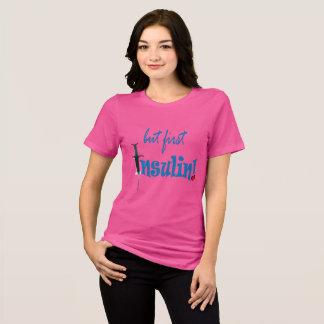 Diabetic 3 T-Shirt