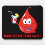 Diabetics are Extra Sweet
