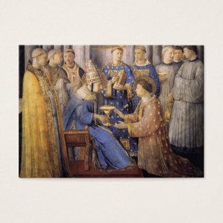 Diaconate Ordination Card (LATIN)