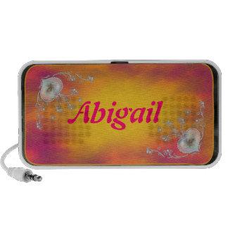 Diagonal Hearts iPhone Speaker