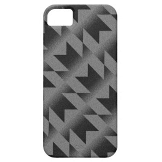 Diagonal M pattern iPhone 5 Cover