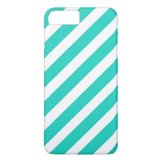 Diagonal striped iPhone 7 iPhone 7 Plus Case