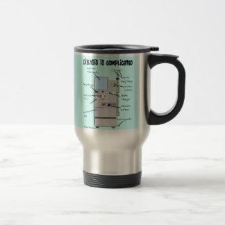 Dialysis Nurse and Tech l Mug