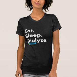 Dialysis Nurse or Tech T-Shirt