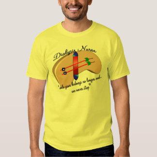 "Dialysis Nurse ""When Your Kidneys Stop"" Shirts"