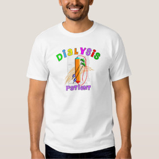 Dialysis Patient T-Shirts and Gifts