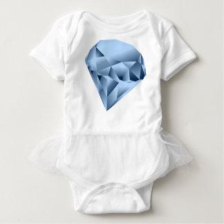 Diamond Baby Bodysuit