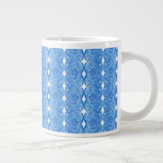 Diamond Back Blues Large Coffee Mug