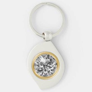Diamond Bling Keychains