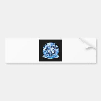 diamond bumper stickers
