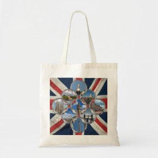 Diamond City Bag