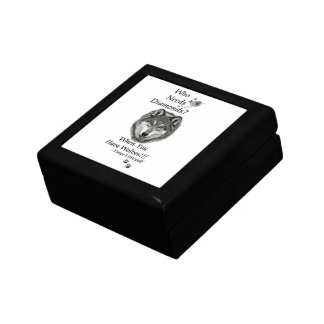 Diamond Collection Jewelry Box
