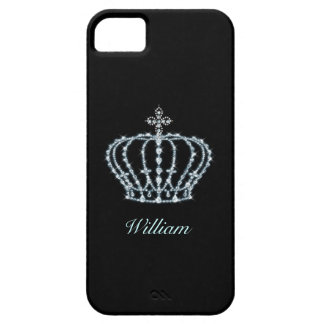 Diamond Crown Case For The iPhone 5