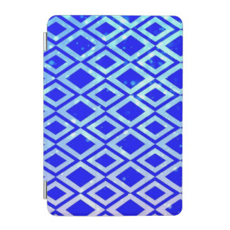 Diamond Design (Blue) iPad mini Smart Cover iPad Mini Cover