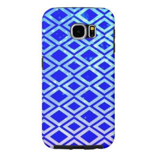 Diamond Design Samsung Galaxy S6 Phone Case