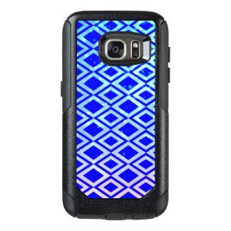 Diamond Design Samsung Galaxy S7 Otterbox Case