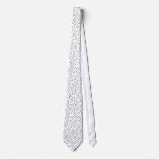 diamond dots tie