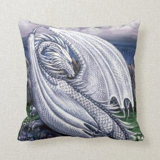 Diamond Dragon American MoJo Pillow