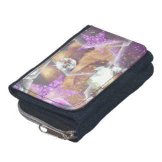 Diamond Dreams Wallets
