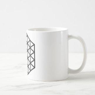 Diamond Edge Mug