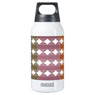 Diamond Energy Clean Aura n Radiant Background 0.3L Insulated SIGG Thermos Water Bottle