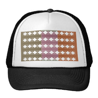 Diamond Energy Clean Aura n Radiant Background Hats