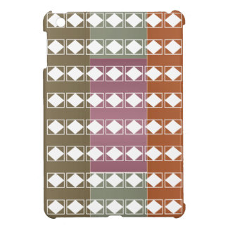 Diamond Energy Clean Aura n Radiant Background iPad Mini Covers