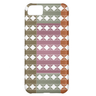 Diamond Energy Clean Aura n Radiant Background iPhone 5C Case