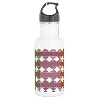 Diamond Energy Clean Aura n Radiant Background 532 Ml Water Bottle