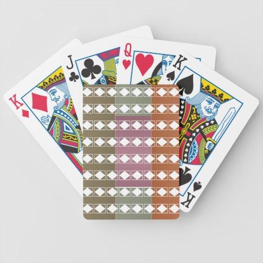 Diamond Energy Clean Aura n Radiant Background Deck Of Cards