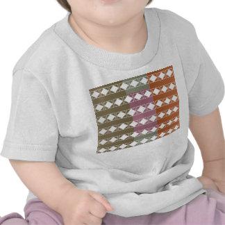 Diamond Energy Clean Aura n Radiant Background T-shirts