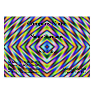 Diamond Eye Pack Of Chubby Business Cards