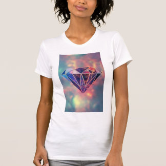 Diamond Galaxy T-shirt