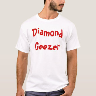 Diamond Geezer T-Shirt