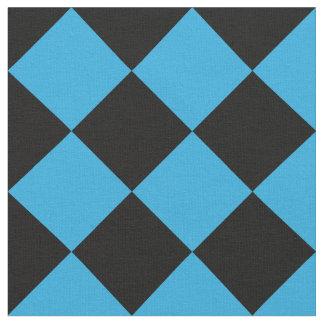 Diamond Grid Fabric