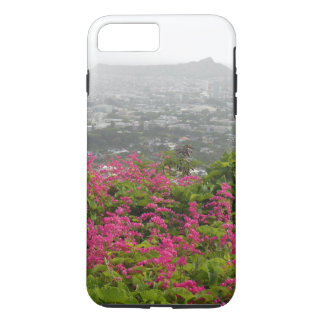 Diamond Head iPhone 7 Plus Case