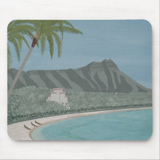 DIAMOND HEAD mousepad