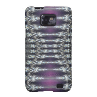 Diamond Hourglass patterned samsung galaxy case Galaxy SII Cases